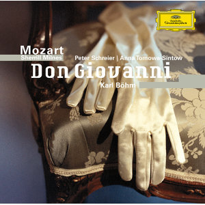 Mozart, W.A.: Don Giovanni - 3 CD's