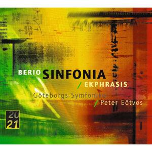 Berio: Sinfonia