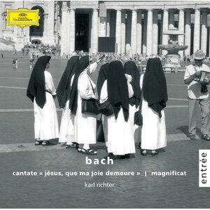 Bach: Cantate BWV147 - Magnificat