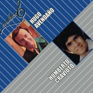 Enlaces Hugo Avendaño y Humberto Cravioto