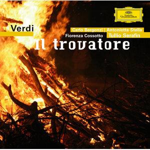 Verdi: Il Trovatore - 2 CD's
