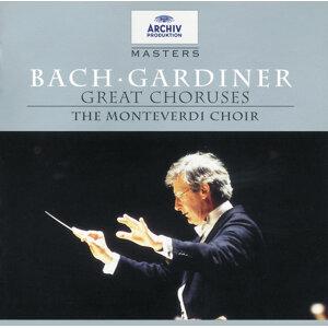 Bach, J.S.: Great Choruses