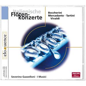 Italienische  Flötenkonzerte - Eloquence