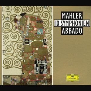 Mahler: 10 Symphonies - 12 CD's