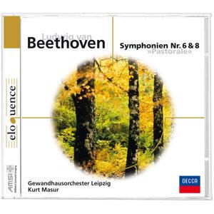 Sinfonien Nr. 6 & 8