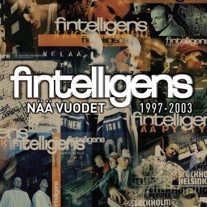 Nää Vuodet 1997 - 2003