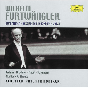 Wilhelm Furtwängler - Recordings 1942-1944, Vol.2