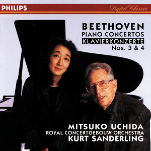 Beethoven: Piano Concertos Nos. 3 & 4 - CD 2 of 3