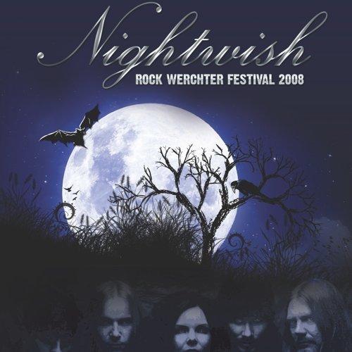 Nightwish at Rock Werchter Festival 2008