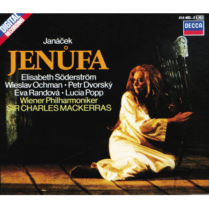 Janácek: Jenufa - 2 CDs