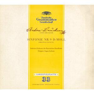 Bruckner: Symphony No.9 - CD  10