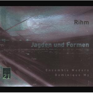 Rihm: Jagden und Formen