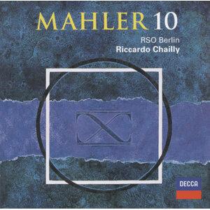 Mahler: Symphony No.10 (Ed. Deryck Cooke)