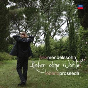 Mendelssohn: 56 Lieder ohne Worte