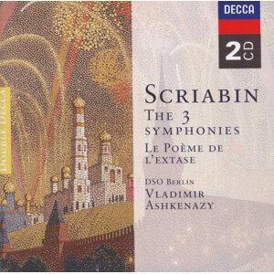 Scriabin: The Symphonies - 2 CDs