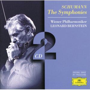 Schumann: The Symphonies - 2 CD's