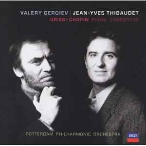 Grieg: Piano Concerto / Chopin: Piano Concerto No.2