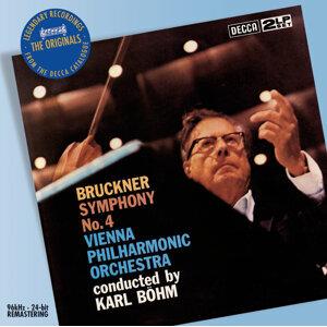 """Bruckner: Symphony No.4 in E flat major - """"Romantic"""""""