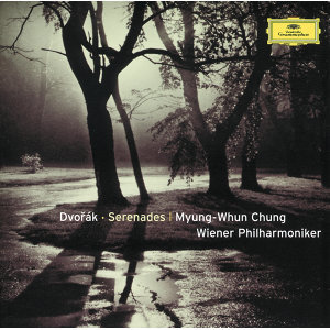 Dvorák: Serenades for Strings and Winds