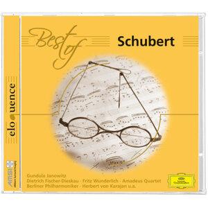 Best of Schubert - Eloquence