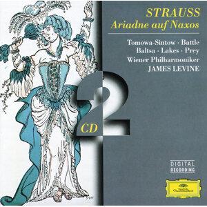 Richard Strauss: Ariadne auf Naxos - 2 CDs