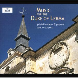 Music for the Duke of Lerma - 2 CDs