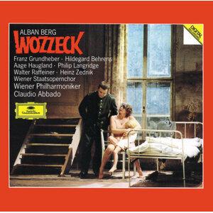 Berg: Wozzeck - 2 CDs