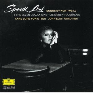 Weill: Speak Low