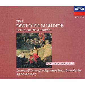 Gluck: Orfeo ed Euridice - 2 CDs