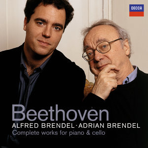 Beethoven: Complete Works for Piano & Cello - 2 CDs