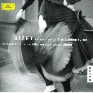 Bizet: Carmen Suite, Petite Suite d'orchestre, L'Arlésienne