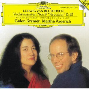 "Beethoven: Violin Sonatas Nos.9 Op.47 ""Kreutzer"" & 10 Op.96"