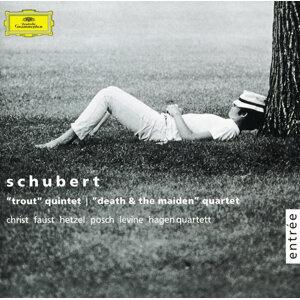 """Schubert: """"Forellenquintett"""", Streichquartett """"Der Tod und das Mädchen"""""""