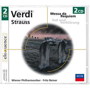Verdi: Requiem / R. Strauss: Tod und Verklärung - Eloquence