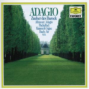 Adagio: Magie du Baroque