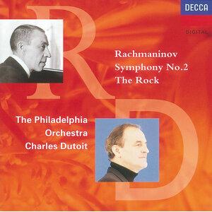 Rachmaninov: Symphony No.2/The Rock