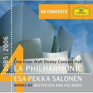 Beethoven: Symphonies Nos. 7 & 8 / Hillborg: Eleven Gates