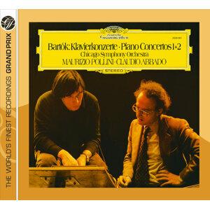 Bartók: Piano Concertos Nos.1 & 2; Two Portraits Op.5