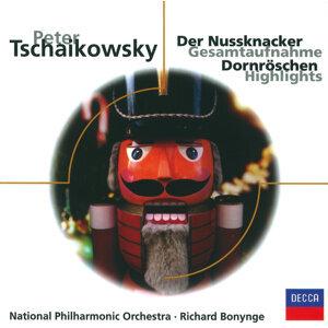 Tschaikowsky: Der Nussknacker - Dornröschen (Highlights) - Eloquence Set