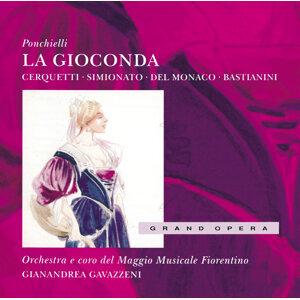 Ponchielli: La Gioconda - 2 CDs