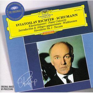 Schumann: Piano Concerto; Introduction & Allegro appassionato; Waldszenen