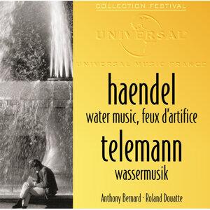 Water Music-Wasser Musik