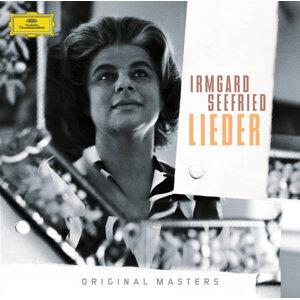 Irmgard Seefried - Lieder - 2 CDs