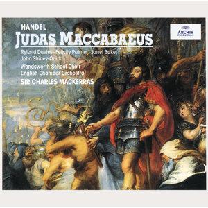 Handel: Judas Maccabaeus - 3 CDs