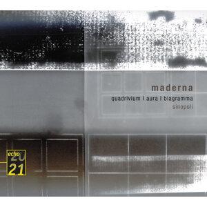 Maderna: Quadrivium