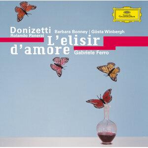 Donizetti: L'elisir d'amore - 2 CD's