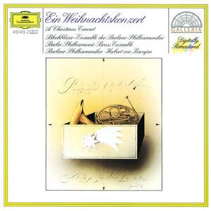 Herbert von Karajan - A Christmas Concert