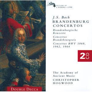 Bach, J.S.: The Brandenburg Concertos - 2 CDs