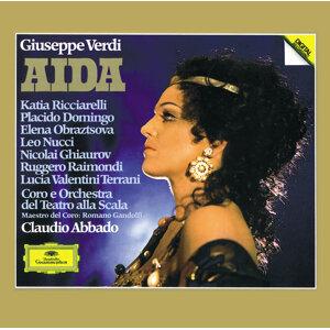 Verdi: Aida - 3 CD's