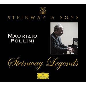 Steinway Legends: Maurizio Pollini - 2 CDs